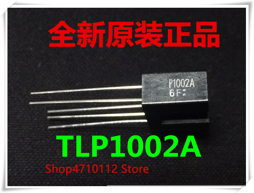 NEW 10PCS LOT TLP1002A TLP1002 P1002A Transmissive Optical Sensor Photo Interrupter Digtal Output