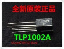NEW 10PCS/LOT TLP1002A TLP1002 P1002A Transmissive Optical Sensor Photo Interrupter Digtal Output