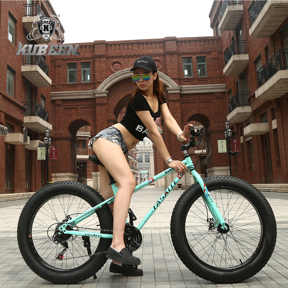 26x4 0 Super Wide Tire Snow Bike 2017 Free Delivery Mountain Bike 20 Inch And 26