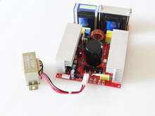 400 Watt Ultraschall PCB generator schaltung 20 khz/25 khz/28 KHZ/30 khz/33 khz/40 KHZ