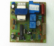 95% new Original good working for Meiling refrigerator pc board motherboard bcd-280 hlpic730 2.8 ver on sale