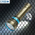 18000Lm 9x CREE XM-L2 LED Дайвинг Фонарик Водонепроницаемый 150 м 3 режим СВЕТОДИОДНЫЙ linternas Подводные 100 М Водонепроницаемый Факел 6x18650