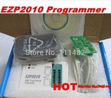 Бесплатная доставка EZP2010 высокоскоростной USB SPI программист support24 25 93 EEPROM 25 Flash BIOS Чип