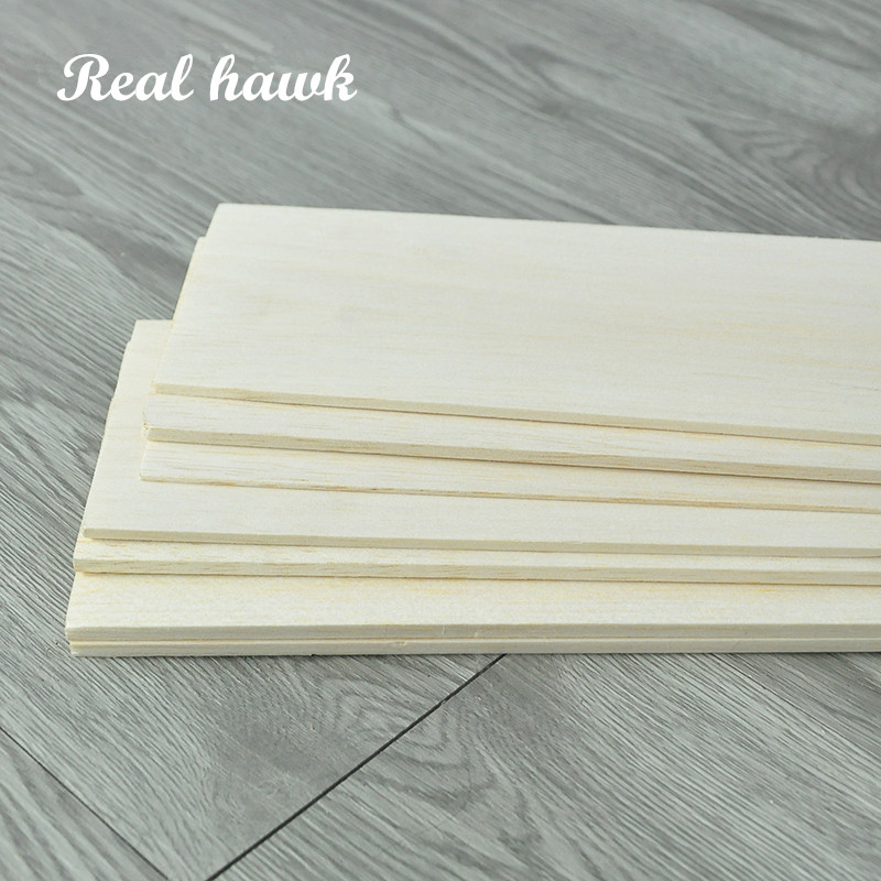 1000x100x10/12/15/20mm AAA+ super quality model balsa wood sheets for DIY airplane boat model material free shipping andralyn 1000mm long 10 20mm wideth 20 pieces lotaaa balsa wood sticks strips for airplane boat model fishing diy free shipping