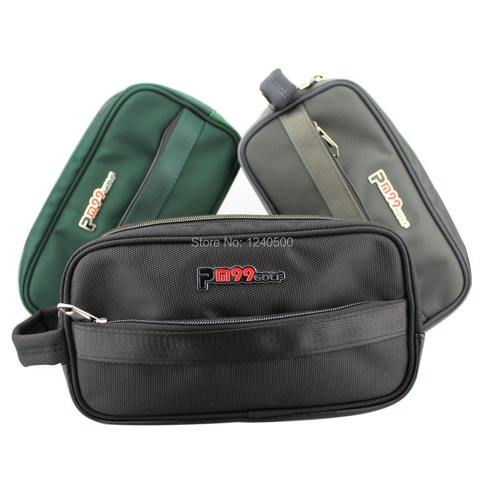 Golf Bag Handbag Golf Mini Bag Clothing Bag Men Women golf pouch Free Shipping 2016 new womens golf tshirts branded high quality dobby long sleeve breathable s 2xl 4 colors golf sport clothing free shipping