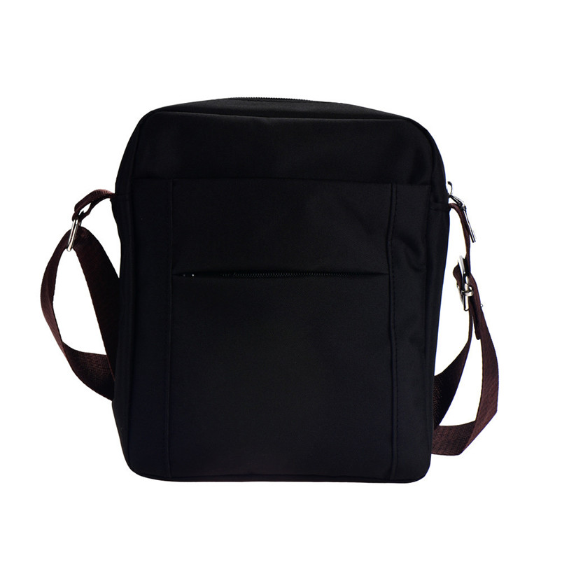 2017 Most Popular Mens Fashion Design Fortable Canvas Shoulder Bag New Brand And High Quality  Hot Sales A7