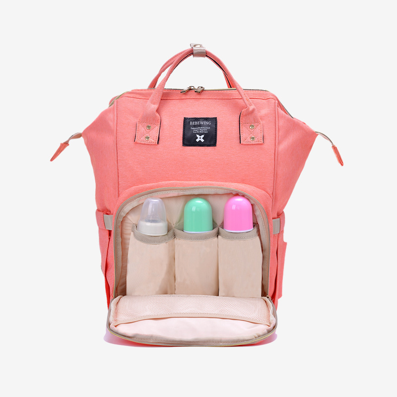 Multifunction Diaper Bag Fashion Mummy Baby Diaper Bag Maternity Travel Backpack Nursing Bag for Baby Mother & Child Care недорого