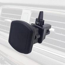 Suporte do telefone do carro universal ar condicionado ventilação buraco suporte do telefone ímã magnético mini telefone titular para iphone samsung xiaomi