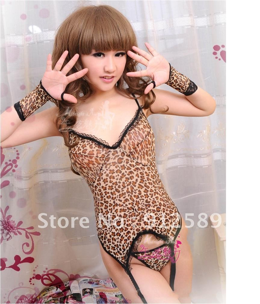 ls nudes rghost Sexy jumpsuit hot body suit night wear Free shipping Lowest price .