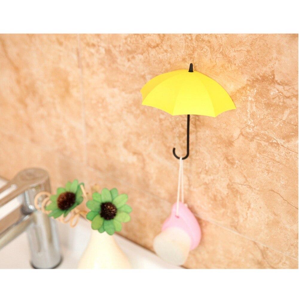 3pcs/lot Creative Colorful Novelty Home Storage Holder Umbrella ...