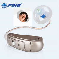 Hearing Aid Batteries 312 Digital Hearing Aids Programmable 8 Channel for Hearing Tinnitus MY 20 Drop shipping