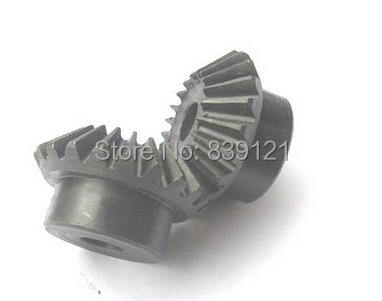 Precision bevel gear 1:2 ratio /1Model 20and 40tooth bevel gear transmission / 90 degrees at 1model цена 2017
