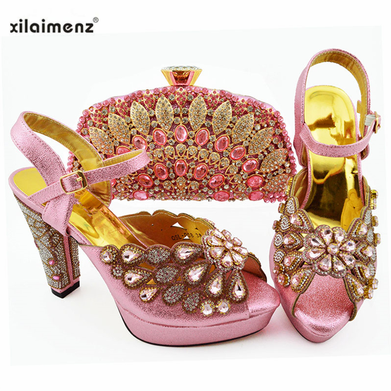 QSL008 Pink