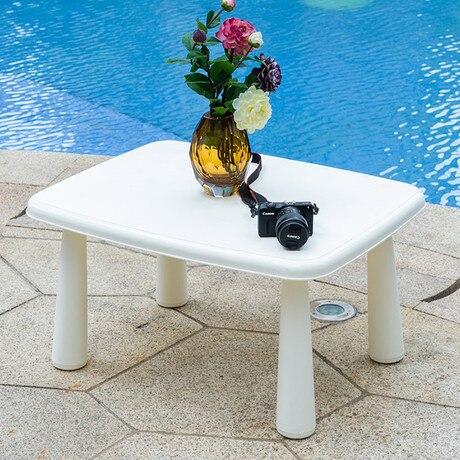Outdoor Furniture Sun Lounger for Garden 4