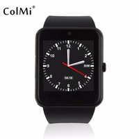 COLMI VS08 Waterproof Bluetooth 4 0 Smart Watch With Touch Screen Support Calls Messages Notification Time