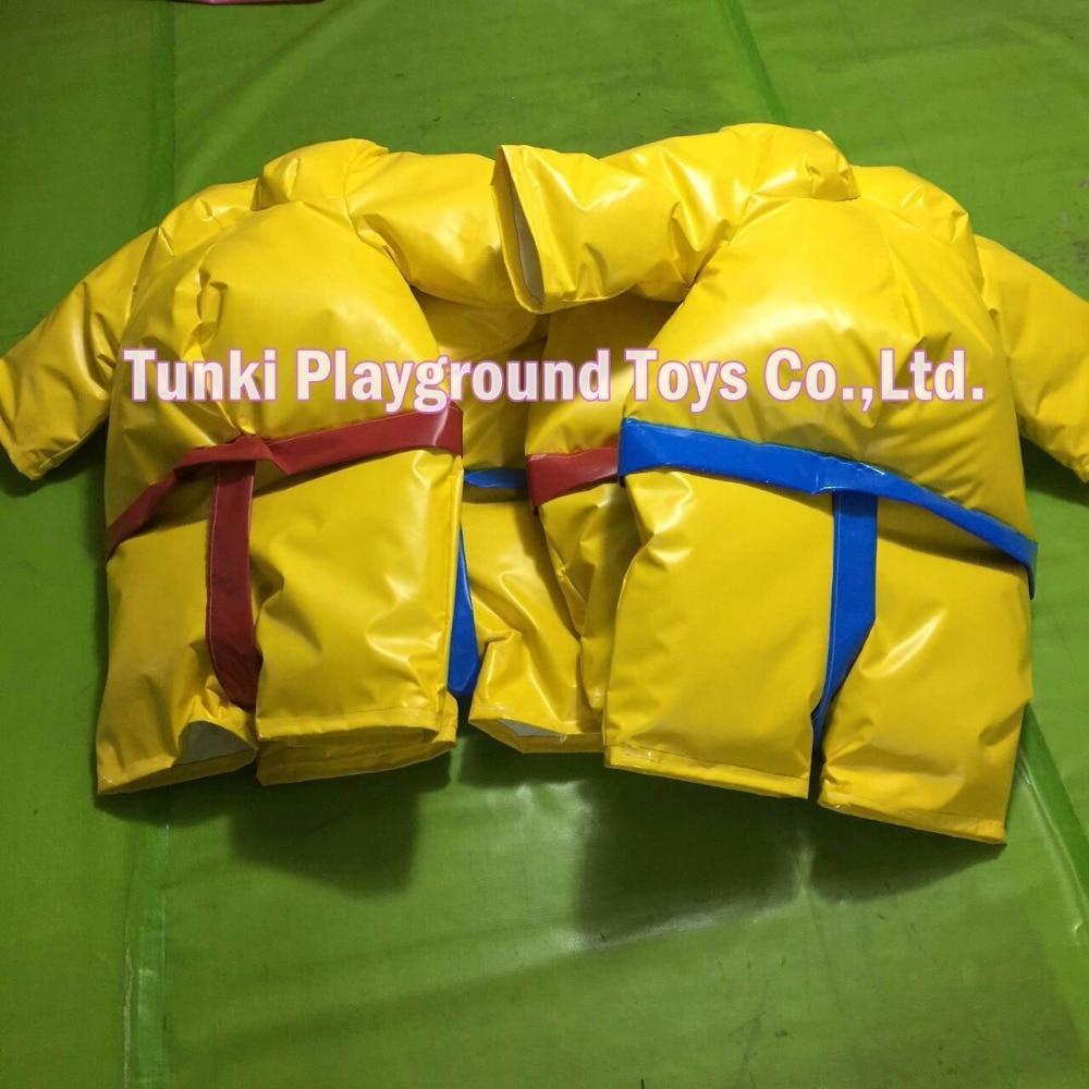 professional costume Sumo Suits