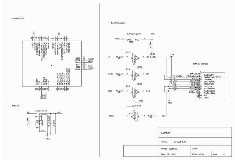 5 STÜCKE SD/tf karte expansion platten können gestapelt werden modul ...
