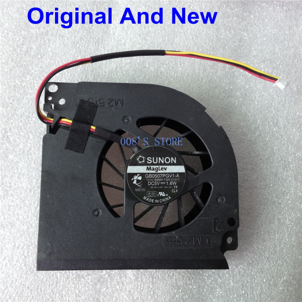 New Replacement for Acer TravelMate 6293 tm6293 Series CPU Cooling Fan Cooler 4 Wires ZC055010VH-6A