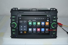 7 Android 6 0 for Toyota prodo 2002 2009 car dvd player gps navigation 4G 4