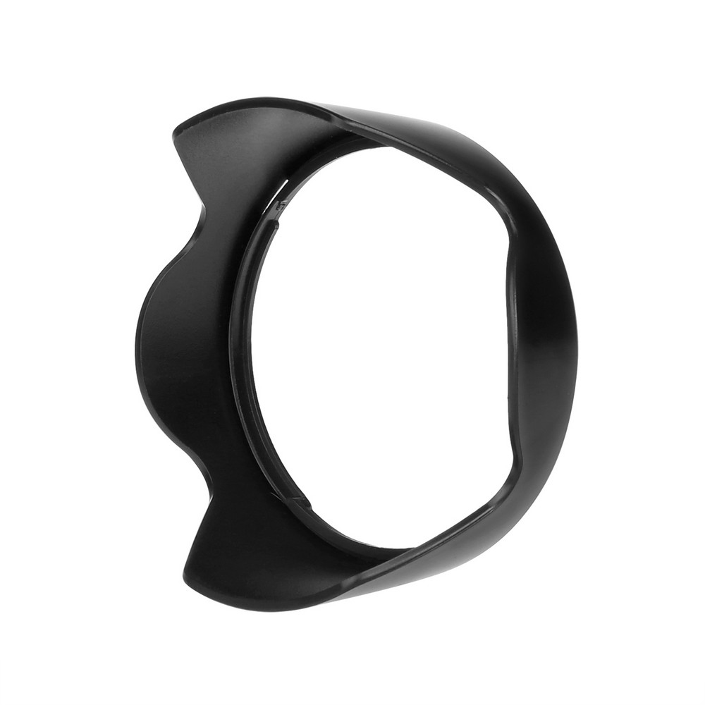 capsaver EW-73II Lens Hood for Canon EOS EF 24-85mm f/3.5-4.5 Lens Bayonet Petal Lens Protector for Canon EW-73II Replacement 5