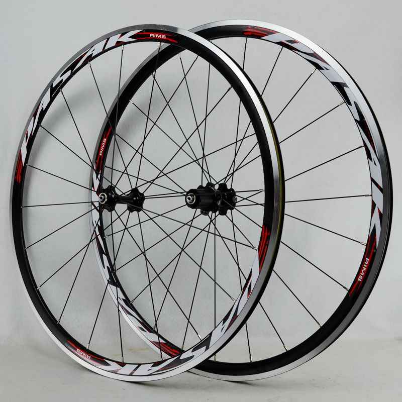 37646c30d28 PASAK Bike wheelset Road Bicycle wheelset 700C Sealed Bearing ultra light  Wheels Wheelset Rim 11 speed