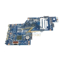 NOKOTION H000053030 Main Board For Toshiba Satellite C850D C855D L850D L855D Laptop Motherboard DDR3 with CPU Onboard