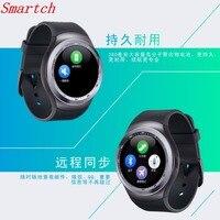 Smartch Düşük Fiyat Satış Bluetooth Akıllı Saat Destek sim kart & TF kartı Için Smartwatch Apple Android IOS Telefonları pk gt08 dz09