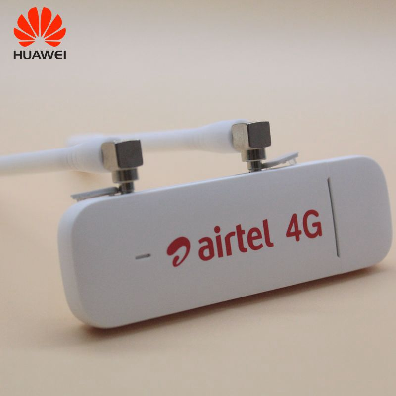 Открыл huawei E398u-1 4G LTE FDD-LTE 900/1800/2100/2600 МГц беспроводной  usb