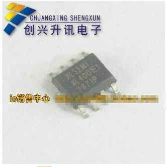 1 pcs/lot XL4001 XL4001E1 SOP-8 puissance buck DC/DC puce