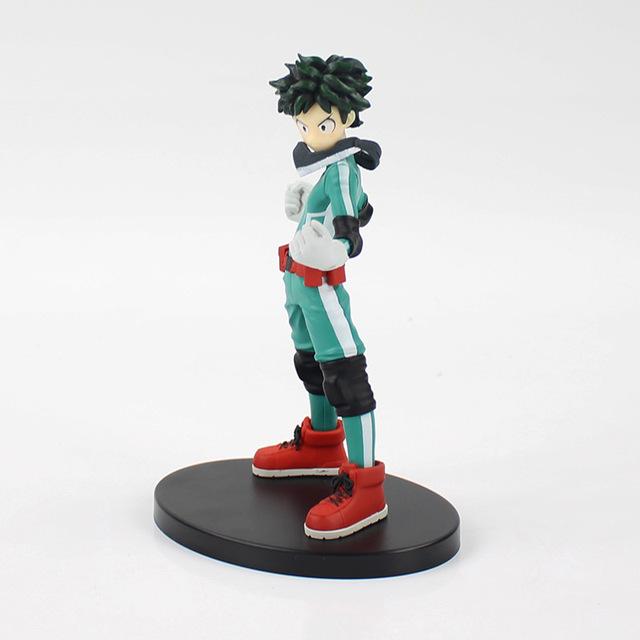 My Hero Academia Collection Model