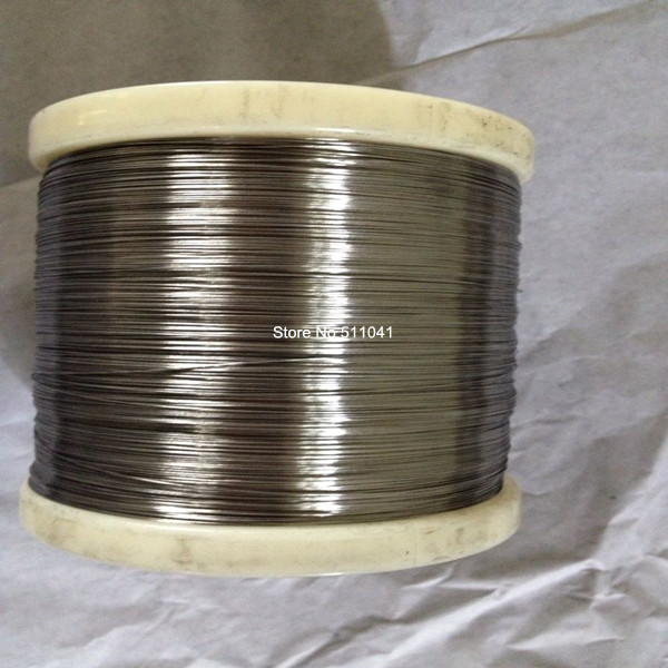 US $376 86 |Grade 2 gr2 Titanium wire pure titanium metal rod diameter of  0 6mm 1kg wholesale ,free shipping-in Abrasives from Tools on  Aliexpress com