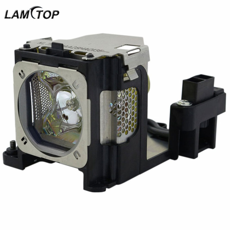 LAMTOP projector lamp with cage POA-LMP127/6103398600 FOR PLC-XC50/PLC-XC55/PLC-XC56/PLC-XC550C/PLC-XC560C/PLC-XC570C/LP-XC55W compatible projector lamp for sanyo poa lmp127 610 339 8600 plc xc50 plc xc55 plc xc56 plc xc55w plc xc560c plc xc550c plc xc570