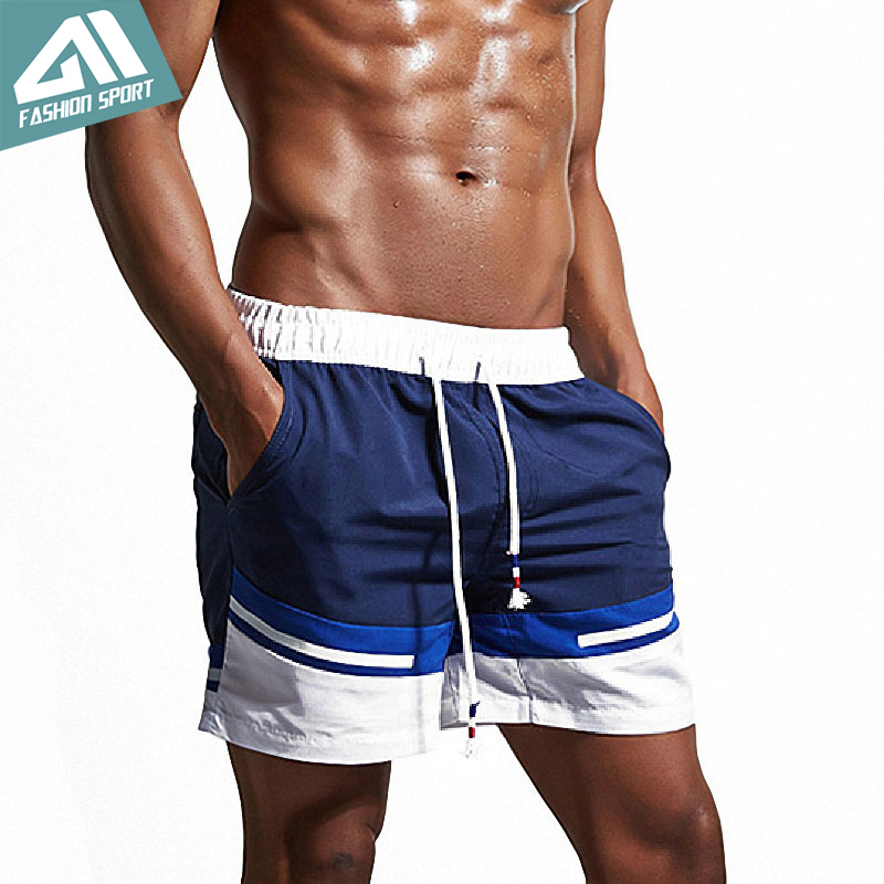 Summer Mens   board     shorts   Men Surfing   Shorts   Beach Swim   short   for Men Athletic Sport Gym   Shorts   Running Holiday Swimwear AM1701