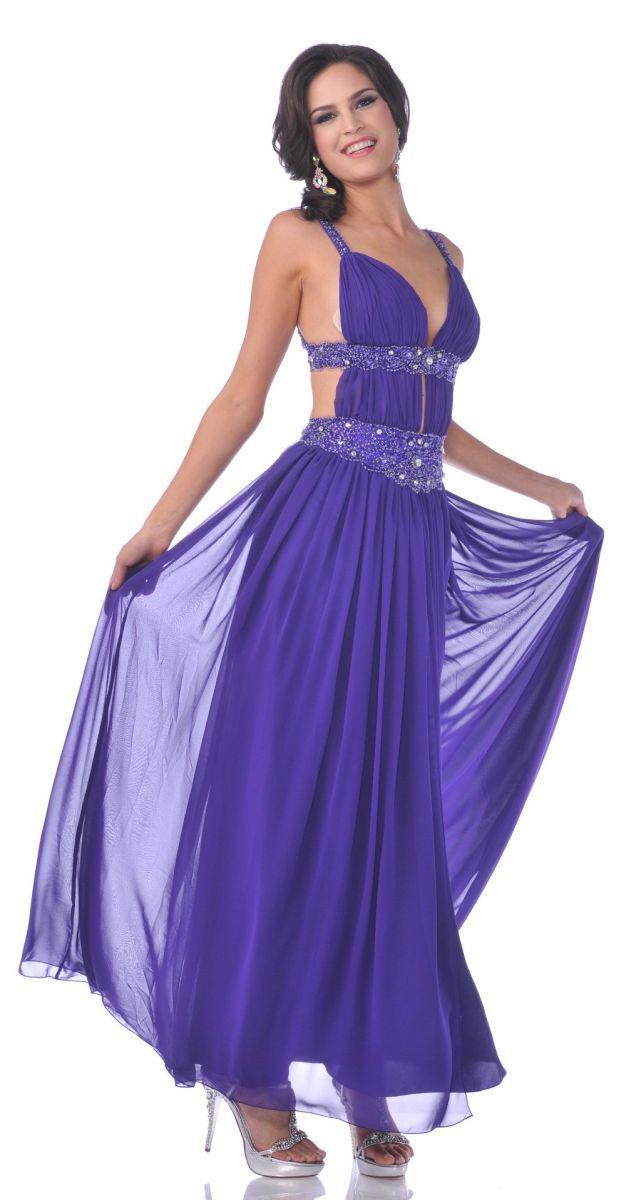 Excelente Vestidos De Fiesta Estilo Griego Bosquejo - Vestido de ...