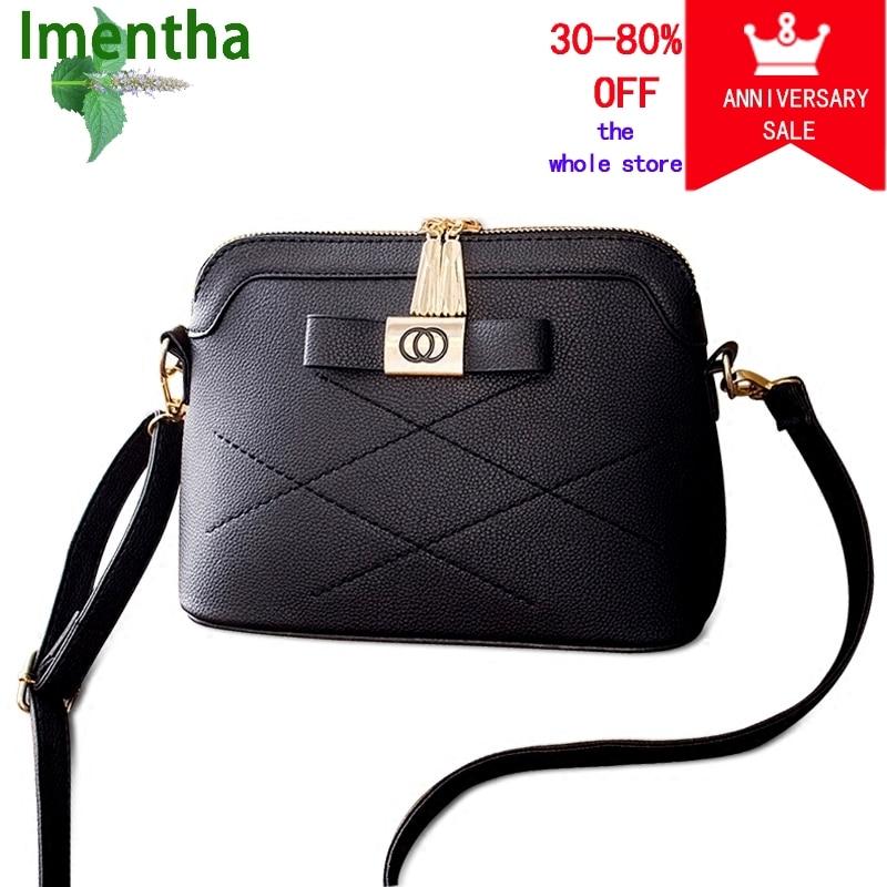 γυναικεία τσάντα μαύρες θήκες crossbody - Τσάντες - Φωτογραφία 1