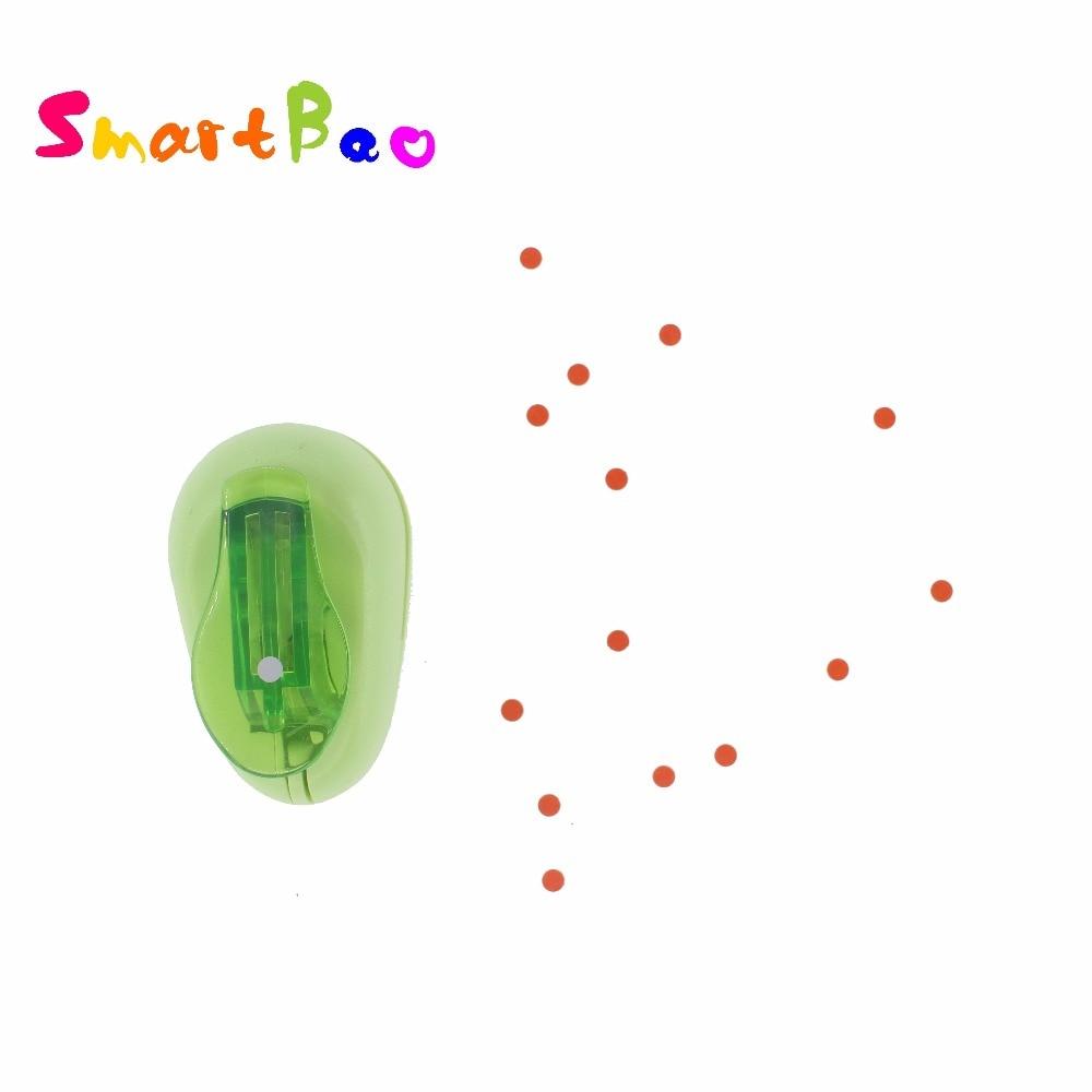 Dot Punch Scrapbooking Scrapbook Craft, Hole Size Diameter 3mm