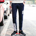 Spring and Autumn New Korean Fashion Hip Hop Sweatpants Outdoors High Quality Slim fit Pants Loose Mens Sweatpants Joggers 6XL