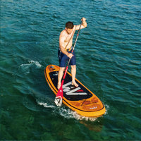 AQUA MARINA 315*76*15cm Inflatable Sup Board Stand Up Paddle Board Inflatable Surfboard