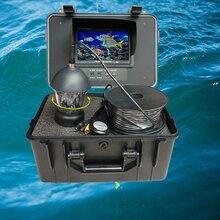 """"""" TFT lcd подводная видеокамера 360 градусов с дистанционным управлением лодочная камера для рыбалки ледяной комплект рыболовных камер с DVR"""