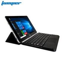 Jumper EZpad 6 M6 Notebook Tablet PC 2 In 1 10.8 Inch Windows 10 Laptop IPS Screen Intel Atom Z8350 2GB RAM 32 ROM Metal Shell