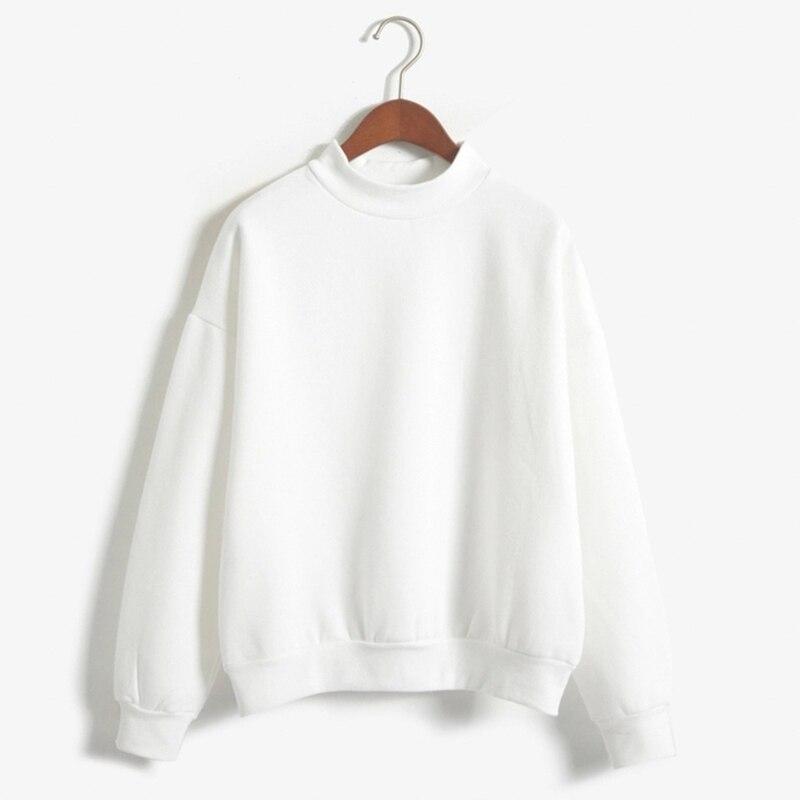 Dandeqi Love Yourself K Pop Women Hoodies Sweatshirts Bangtan Boys Outwear Hip-Hop Hoodies Gradient Logo K-pop Clothes 2050-121