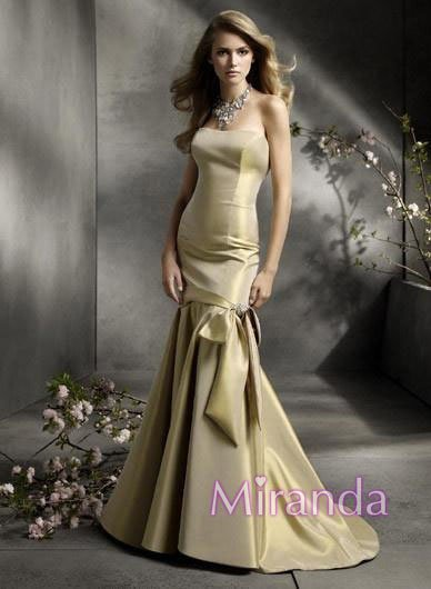 Free shipping simple elegant evening dress tight fitting for Tight fitting wedding dresses