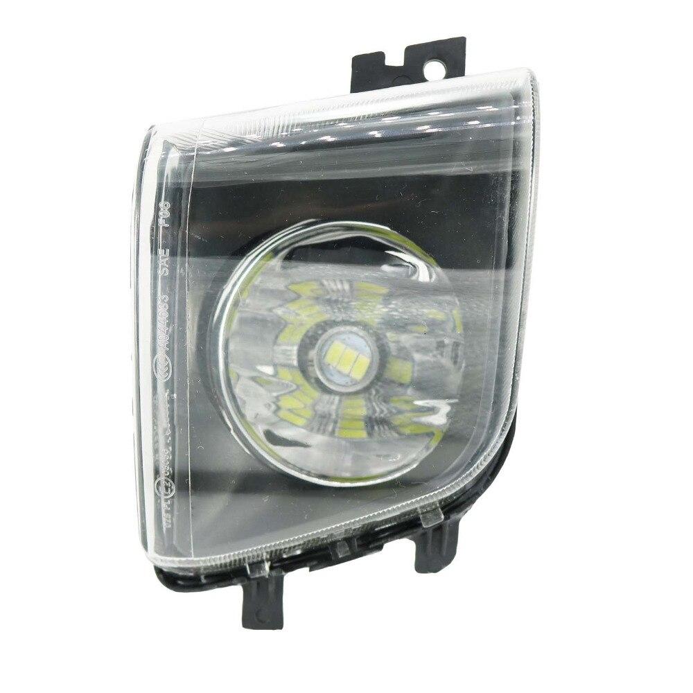 For BMW F01 F02 740i 750i 740Li 750Li 760Li 2009-2013 Right Side Car-styling Front LED Fog Light Fog Lamp в гомеле bmw 750i е38