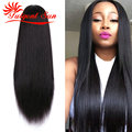 silky straight full lace wig full lace human hair wigs straight full lace virgin hair wigs 130% density customed