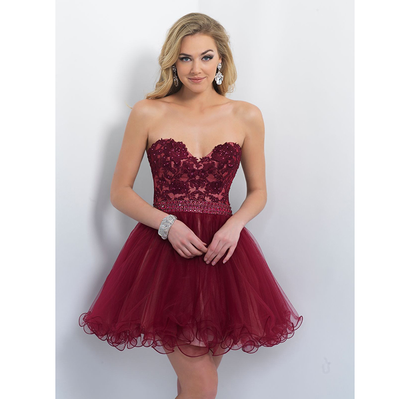 Stunning Dresses: Popular Stunning Homecoming Dresses-Buy Cheap Stunning
