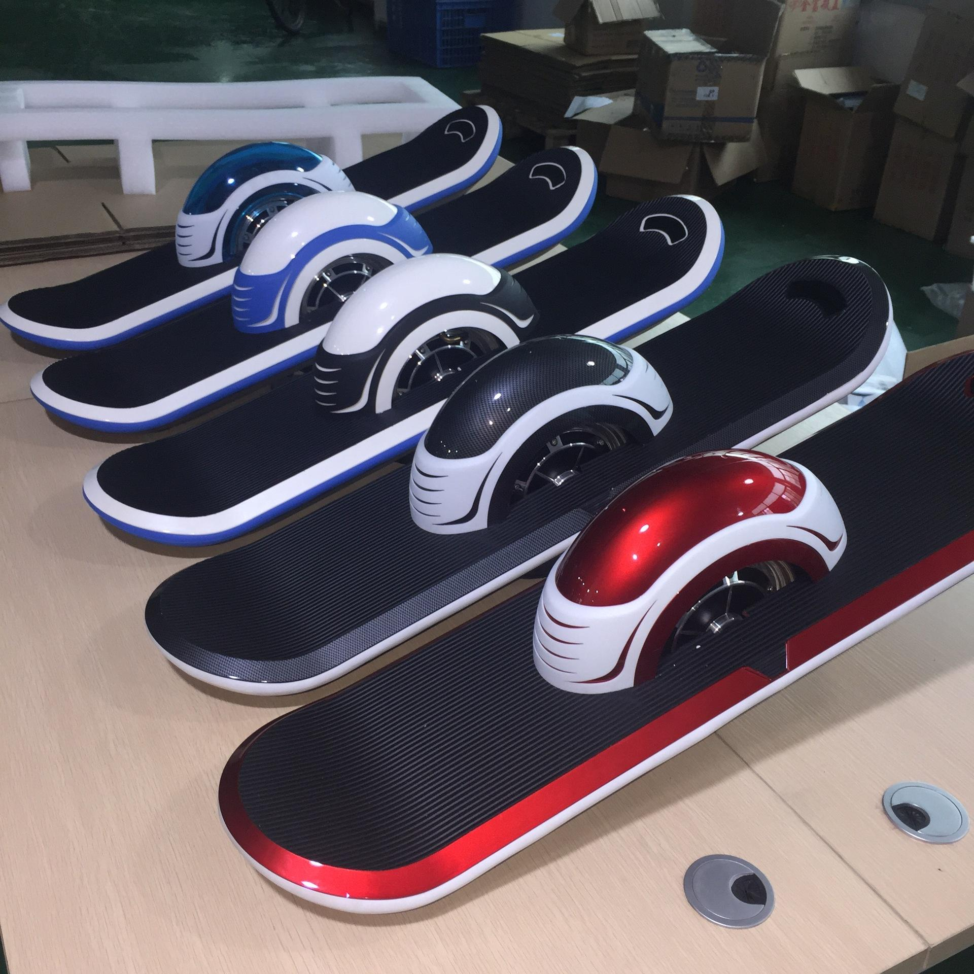 Online New 10inch Samsung Battery One Wheel Electric Skateboard Hoverboard Ue Vacuum Single Scooters Led Light Bluetooth Aliexpress