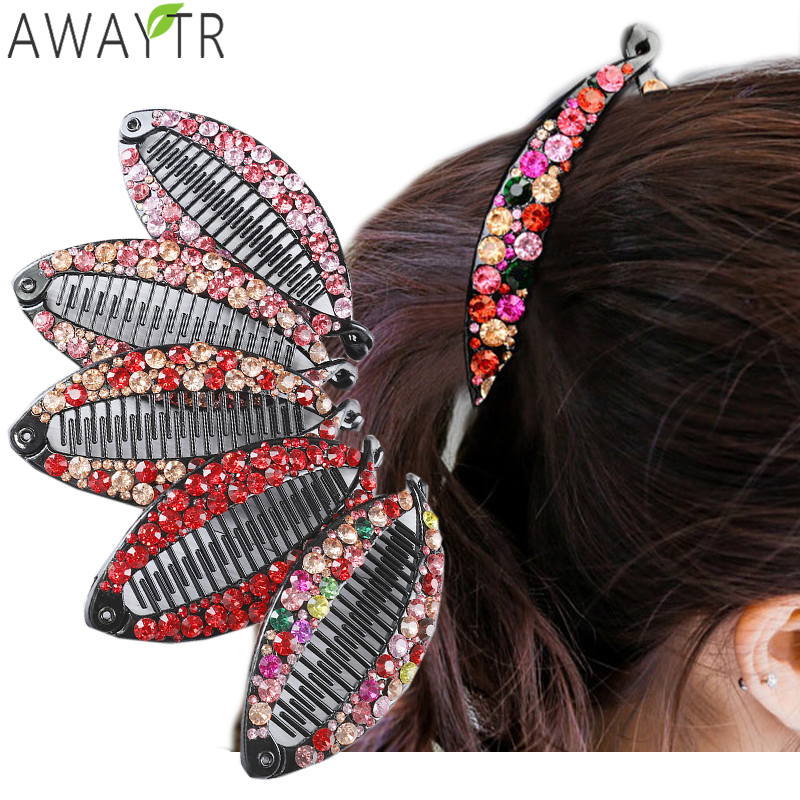 Hair Clip Trend 2019: Aliexpress.com : Buy Vintage Magic Combs For Women Beads