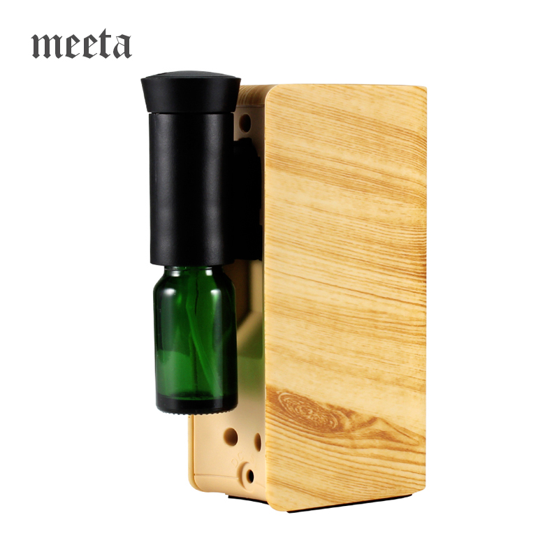 Diffuseur D'huile Essentielle Rechargeable Portatif Sans Eau Difusor De D'arôme Humidificateur Électrique Aromathérapie Diffuseurs Pour Le Ménage