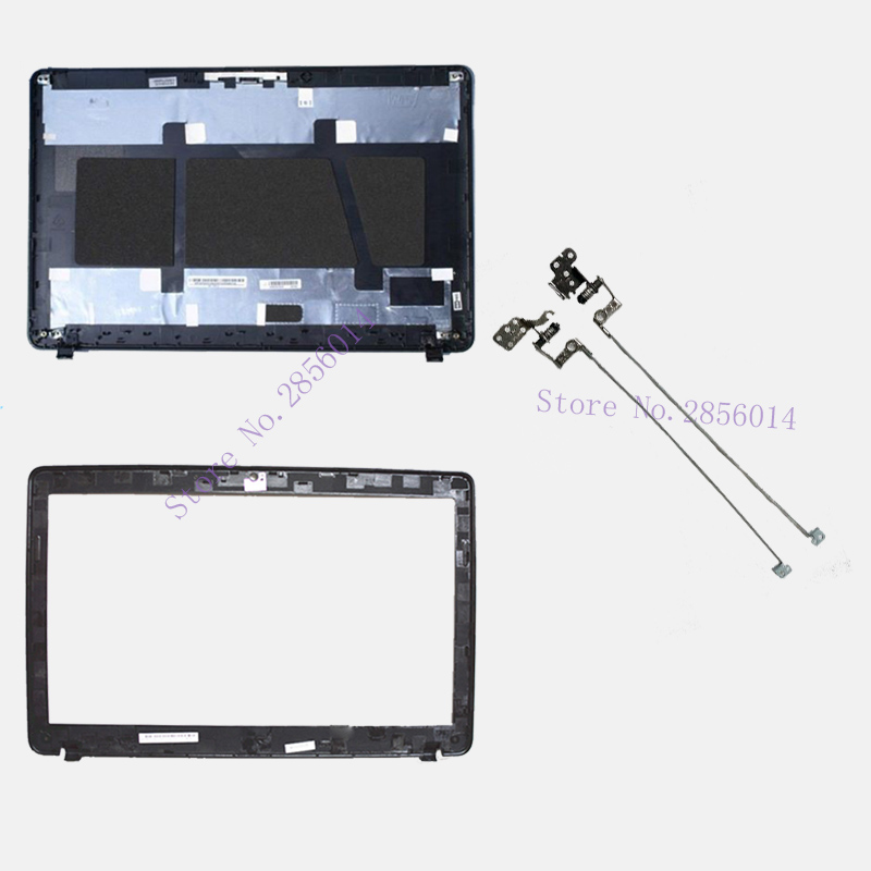 NEW For Acer Aspire E1-571 E1-571G E1-521 E1-531 E1-531G E1-521G LCD Rear Back Cover Screen Lid Top Shell /Bezel /Hinges new laptop keyboard for acer aspire e1 521 531 571 e1 521 e1 531 e1 531g e1 571 e1 571g us version