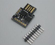 5pcs Digispark kickstarter development board ATTINY85 module for font b Arduino b font usb